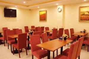 Starway Zhaoqing Dawang High Technology Area, Hotels  Sanshui - big - 22