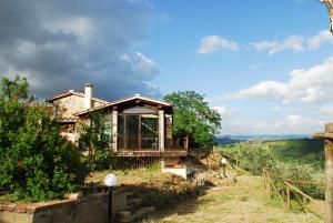 Loft & Villa Giuggiolaia