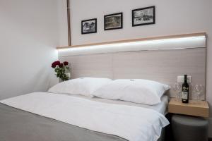 Horský Hotel Dobrá Chata, Hotels  Stachy - big - 4