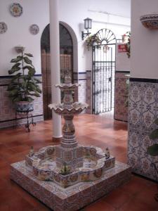 Hostal Toscano