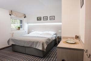 Horský Hotel Dobrá Chata, Hotels  Stachy - big - 12