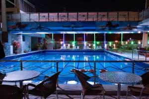 Odst Jeddah Hotel