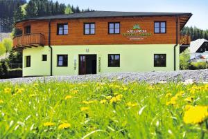 3 hviezdičkový hotel Wellness hotel Sauna Malá Morávka Česko