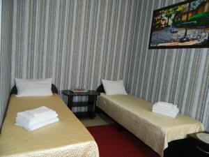 Hotel Baden Baden, Hotels  Volzhskiy - big - 37