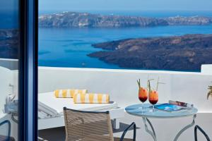 Chromata, The Leading Hotels of the World (Imerovigli)