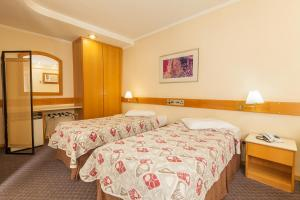 Tri Hotel Caxias Executive, Szállodák  Caxias do Sul - big - 32