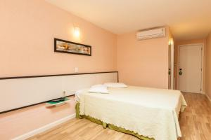 Tri Hotel Caxias Executive, Szállodák  Caxias do Sul - big - 41