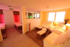 Best Western Hotel Hanse Kogge, Hotely  Ostseebad Koserow - big - 25