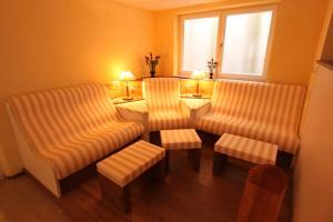 Best Western Hotel Hanse Kogge, Hotely  Ostseebad Koserow - big - 26