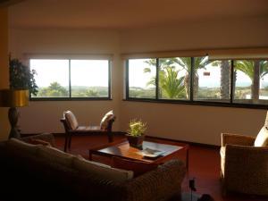 Praia da Lota Resort – Hotel (Ex- turoasis), Hotely  Manta Rota - big - 21