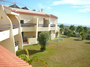 Praia da Lota Resort – Hotel (Ex- turoasis), Hotely  Manta Rota - big - 26