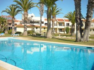 Praia da Lota Resort – Hotel (Ex- turoasis), Hotely  Manta Rota - big - 33