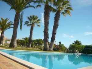 Praia da Lota Resort – Hotel (Ex- turoasis), Hotely  Manta Rota - big - 27