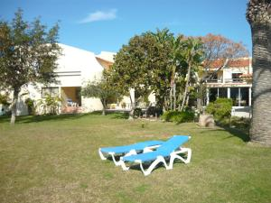 Praia da Lota Resort – Hotel (Ex- turoasis), Hotely  Manta Rota - big - 25