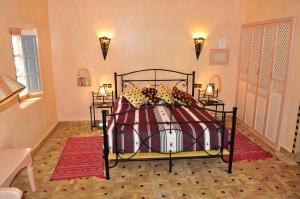 Hotel Dar Zitoune Taroudant, Hotels  Taroudant - big - 25