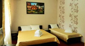 Hotel Baden Baden, Hotels  Volzhskiy - big - 38