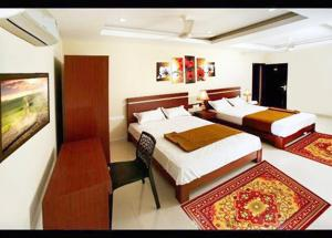 Dream Land Residency, Отели  Mananthavady - big - 15