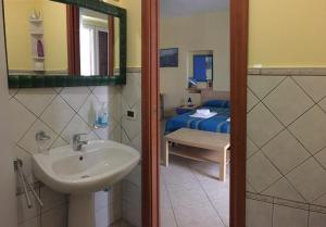 B&B Tranquillo, Bed and Breakfasts  Agrigento - big - 14