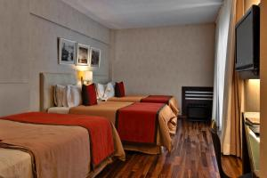 Regente Palace Hotel, Отели  Буэнос-Айрес - big - 22