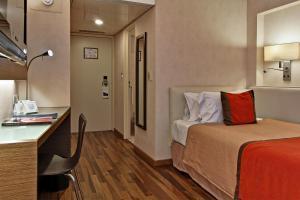 Regente Palace Hotel, Отели  Буэнос-Айрес - big - 24