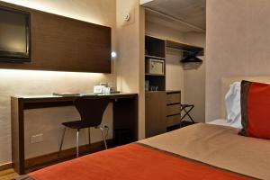 Regente Palace Hotel, Отели  Буэнос-Айрес - big - 25