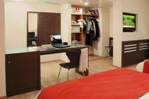 Regente Palace Hotel, Отели  Буэнос-Айрес - big - 27