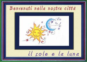 Il Sole e La Luna, Vendégházak  Torino - big - 1