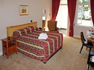 Standard Double or Twin Room with City View