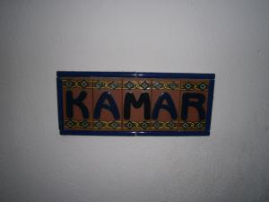 Villa Kamar, Sámara