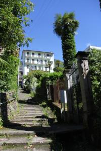 Garni Dolcevita, Penziony  Locarno - big - 128