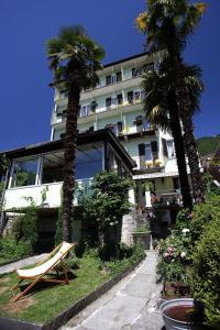 Garni Dolcevita, Guest houses  Locarno - big - 138