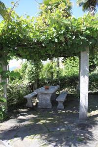 Garni Dolcevita, Penziony  Locarno - big - 123