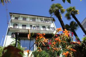 Garni Dolcevita, Guest houses  Locarno - big - 128
