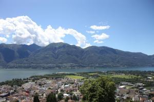Garni Dolcevita, Guest houses  Locarno - big - 117