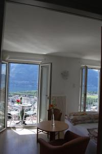 Garni Dolcevita, Penziony  Locarno - big - 62