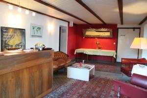 Garni Dolcevita, Guest houses  Locarno - big - 119