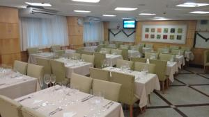 Hotel Vilamar Copacabana (6 of 35)