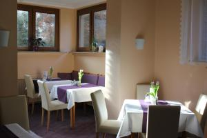 Hotel Elisabetha Garni, Pensionen  Hannover - big - 31