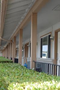 Western Inn Lakewood, Motels  Lakewood - big - 22
