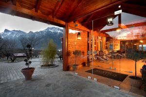 Villa Rustica, Aparthotels  Konitsa - big - 106