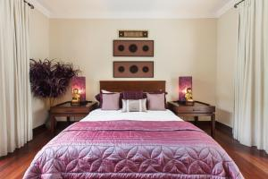 The Hideaway Suites Boutique Guesthouse, Apartmány  Choeng Mon Beach - big - 3