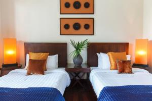 The Hideaway Suites Boutique Guesthouse, Apartmány  Choeng Mon Beach - big - 2