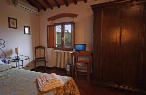 Tenuta Il Burchio, Hotels  Incisa in Valdarno - big - 41