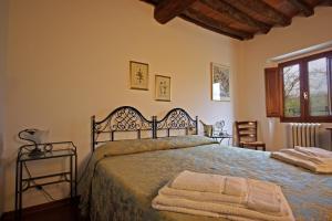 Tenuta Il Burchio, Hotels  Incisa in Valdarno - big - 6