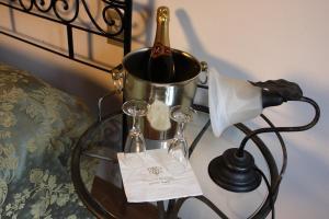 Tenuta Il Burchio, Hotels  Incisa in Valdarno - big - 12