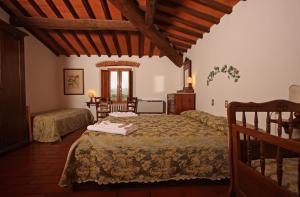 Tenuta Il Burchio, Hotels  Incisa in Valdarno - big - 10