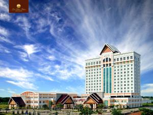 Don Chan Palace, Hotel and Convention