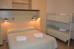 Hotel Rubino, Hotely  Lido di Jesolo - big - 8