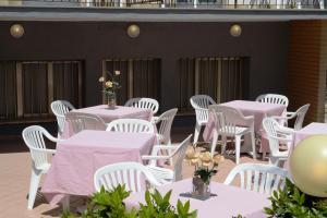 Hotel Rubino, Hotely  Lido di Jesolo - big - 19