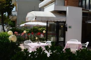 Hotel Rubino, Hotely  Lido di Jesolo - big - 20